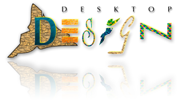 Desktop Design logo
